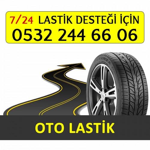Lastikçi İzmir